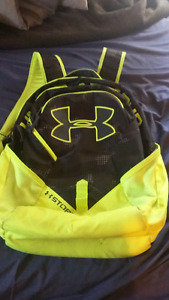 Under Armour Backpack.