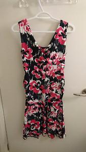 Rhonda Maternity - Summer dress Size S cotton