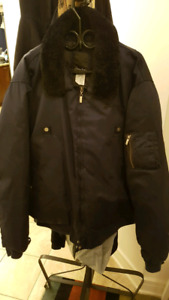 Manteau Sean John / Sean John Aviator Coat