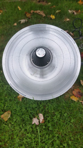 **Like New Condition** Electric Patio Heater