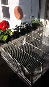Living World Critter Cage like new