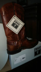 FRYE ladies boots NEW