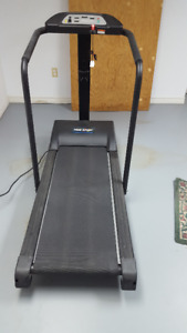 Treadmill by Free Spirit - with  Adj. Incline - Good Condition