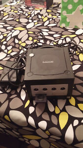 Gamecube with 7 games