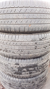 245/60R18 Michelin Latitude Tour HP