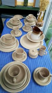 Set de vaisselles
