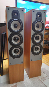 Dalquist QX10 High Definition Speakers for Sale