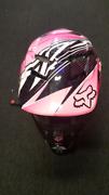 Fox V1 Pilot Motorcross Helmet (Size M) - AD137485 Midland Swan Area Preview