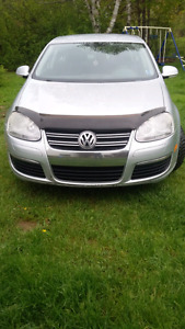 2006 VW Jetta TDI *New MVI*