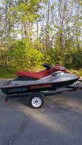 ***SEADOO RXP SUPERCHARGED ONLY 78 HRS IMMACULATE CONDITION***