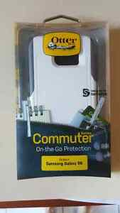 OTTERBOX COMMUTER CASE  FOR GALAXY S6
