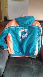 Miami Dolphins Jacket Cornwall Ontario image 2