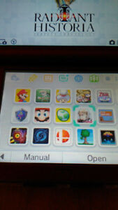 All Nintendo 3DS and 2DS Systems Softmod + 10 Games