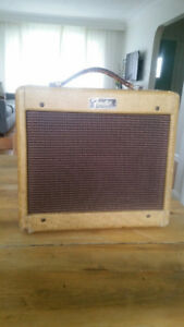 Fender Tweed Champ 1956