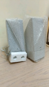 Brand New Computer Speakers - 10$ or Best Offer