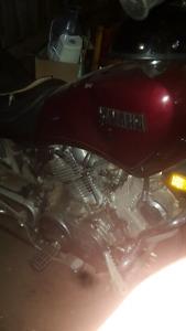 1982 virago motorcycle 1500.00 920cc 2048492099