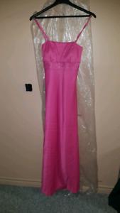 Jessica Grad/Prom Dress