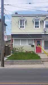 Open Concept Upper Beach House for Lease!!