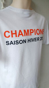 T-shirt, hoodies, custom, sérigraphie, broderie, transfert