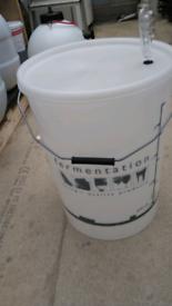 23 litre Home Brew Fermentation Bin