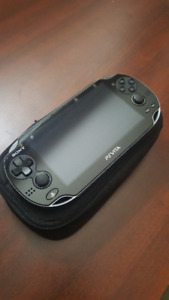 PS Vita System, Games, and Collector's Editions