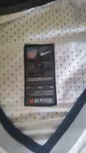 New England Patriots on field jersey #22 Stevan Ridley