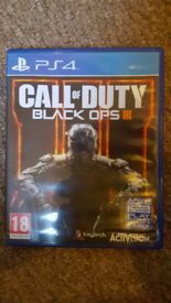 Ps4 Black Ops 3