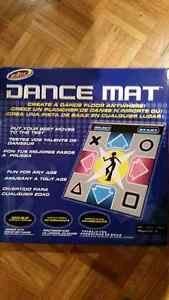 Tapis de danse / Dance mat Intec PS2