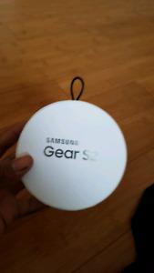 Samsung Galaxy Gear S2 (Black)