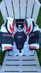 Vaughan Epic  Chest protector Windsor Region Ontario image 3