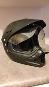 Joe Rocket, Dual Sport helmet