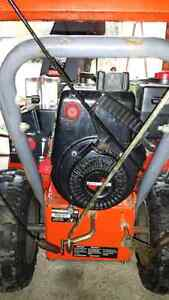 Noma  Snowblower Kingston Kingston Area image 3