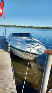 Great family boat for sale Kawartha Lakes Peterborough Area image 1