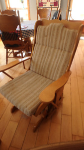 Glider Rockers for sale