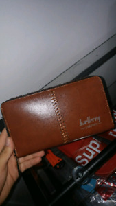 Brand new womans wallet