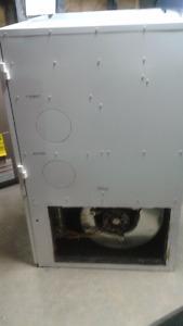 Life Breath clean air furnace