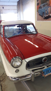 Classic Cars for Sale from Private Collection