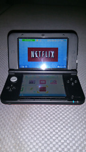 Nintendo 3DS XL adult owned