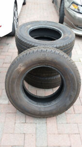 "FORD E250/E350 Brand New 10 PLY LT Nexen Roadians  - 16"" Tires"