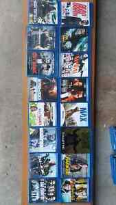 200 blu-rays for sale