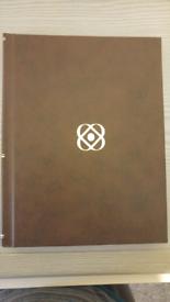 Enciclopedia Britanica (Science and Future -1995 yearbook)