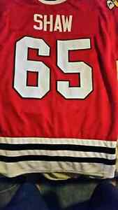 Andrew shaw jersey
