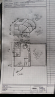 Tiny houses for the homeless idea. Cooperative alliance aquired
