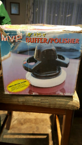 120volt 10 inch electric polisher/buffer