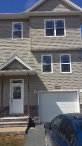 3 Bedroom Townhouse, Rec Room and Garage in Spryfield