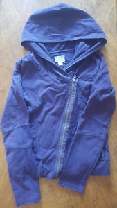 Women's converse sweater/ jacket (med)