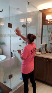 Crown Cleaning Services - York Region and Georgina
