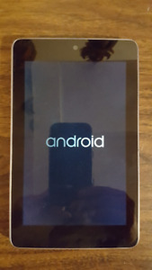 Google Nexus 7 ipad