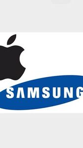 BUYING ALL IPHONES, SAMSUNG GALAXY, ANDROIDS London Ontario image 1