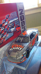 Coors Light 1:24 scale stock car